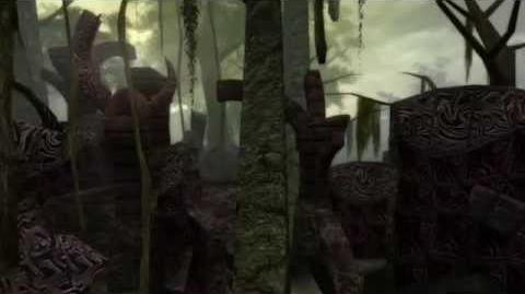Skywind - 'Remnants' Trailer (Daedric Ruin Preview)