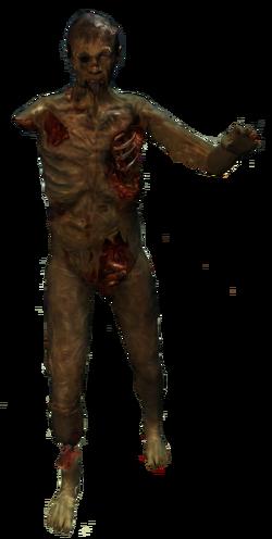Zombie Oblivion Full