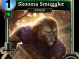 Skooma Smuggler