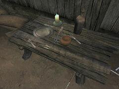 Квест Шеогората (Morrowind)