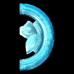 Етерієвий фрагмент 1