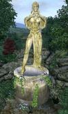 Мерідія (статуя Obl)
