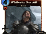 Whiterun Recruit