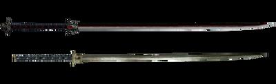 Дай-Катана (Акавір)