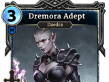 Dremora Adept