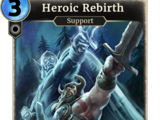 Heroic Rebirth