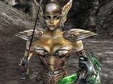 Золотий святий (Morrowind)