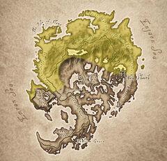 Mania map