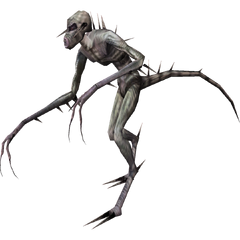 Hunger (Morrowind)