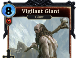 Vigilant Giant