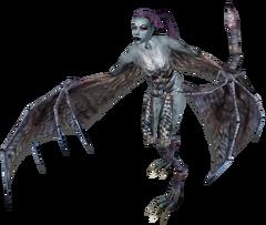 Крилаті сутінки Morrowind