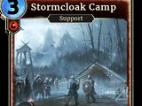 Stormcloak Camp