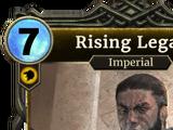 Rising Legate