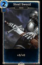 Steel Sword Legends