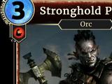 Stronghold Patrol