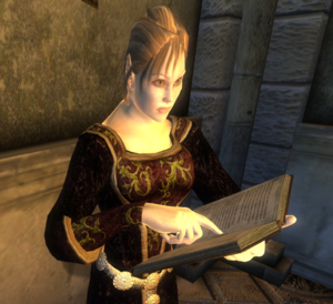 Карахіл читає