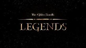 The Elder Scrolls Legends - E3 2015 Teaser Trailer
