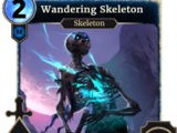 Wandering Skeleton
