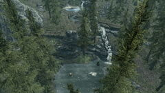 Вічнозелений Гай (Skyrim)
