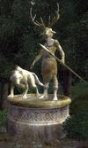 Хірсин (статуя Obl)