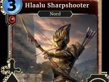 Hlaalu Sharpshooter