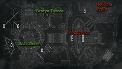 Йоррваскр (карта)