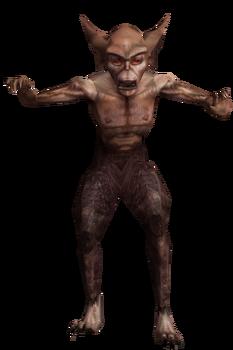 Скамп (Morrowind)