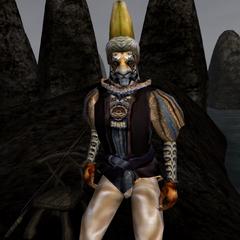 М'Айк Брехун (Morrowind)
