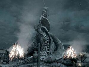 Статуя Боетії (Skyrim)