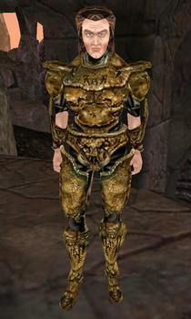 Адін Morrowind