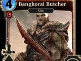 Bangkorai Butcher