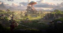 Houses of Morrowind promo-art
