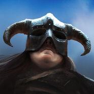 Legends Icon Skyrim