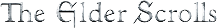 The Elder Scrolls logo