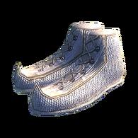 Туфлі білого мага