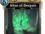 Altar of Despair