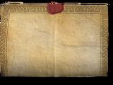 Лист від Йона