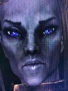 Карлія обличчя