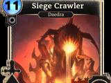 Siege Crawler