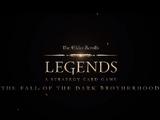 The Fall of the Dark Brotherhood