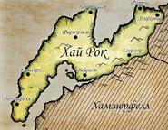 Карта Хай Рока