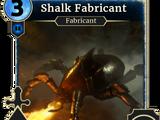 Shalk Fabricant