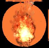 Вогонь (Skyrim)