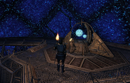 The Elder Scrolls IV Orrery Активувати планетарій