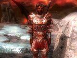 Дремора-валкіназ (Oblivion)