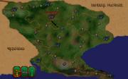 Оркрест (Arena) на мапі
