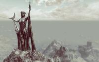 Святилище Азури і Вінтерхолд (Skyrim)