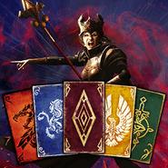 Legends іcon Війна Альянсів PNG
