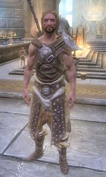 Ulfgar the Unending (Skyrim)