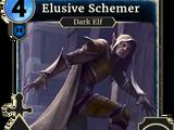 Elusive Schemer